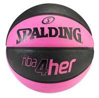 Uhlsport Spalding Basketbal NBA 4HER Solid