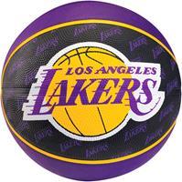 Uhlsport Spalding Basketbal NBA L.A. Lakers