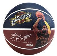 Uhlsport Spalding Basketbal NBA Spelersbal Lebron James