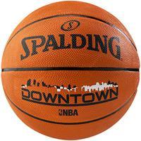 Uhlsport Spalding Basketbal NBA Downtown Brick Outdoor Maat 5