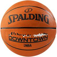Uhlsport Spalding Basketbal NBA Downtown Brick Outdoor Maat 7
