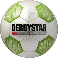 Derbystar Voetbal Futsal Match