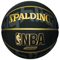 Uhlsport Spalding Basketbal NBA Highlight Black