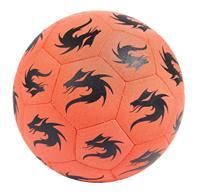 Derbystar Voetbal Monta Freestyler oranje