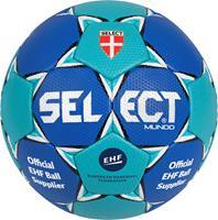 DerbyStar Select Handbal Mundo maat 0 en 1