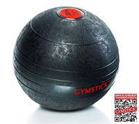 gymstick Slam Ball - Met Trainingsvideo's - 12 kg