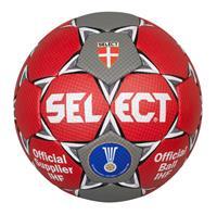 DerbyStar Select Handbal Match Soft