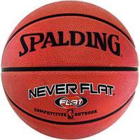 Uhlsport Spalding Basketbal NeverFlat Outdoor