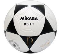 ROI Sports Mikasa Korfbal K5-FT wit/zwart