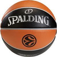 Uhlsport Spalding Basketbal Euroleague TF500 in/out