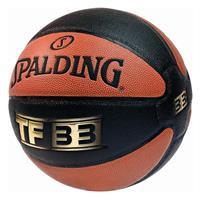 Uhlsport Spalding Basketbal TF33 Indoor/outdoor