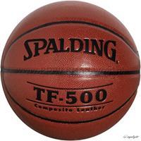 Uhlsport Spalding Basketbal TF500 Composite
