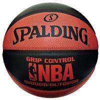 Uhlsport Spalding Basketbal NBA Grip Control two color basketbal
