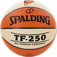Uhlsport Spalding TF250 DBB IN/OUT Maat 6