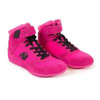 Gorillawear High Tops Pink - 39