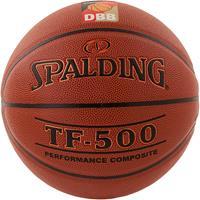 Uhlsport Spalding Basketbal TF500 in/out DBB
