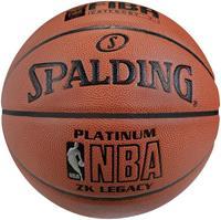 Uhlsport Spalding NBA Platinum ZK Legacy FIBA maat 6