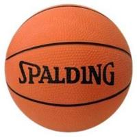 Uhlsport Spalding Mini Basketbal - Set 10 Stuks