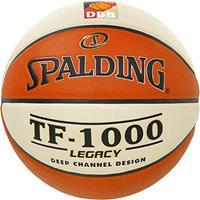 Uhlsport Spalding Basketbal TF1000 Legacy DBB 2 color mt 6
