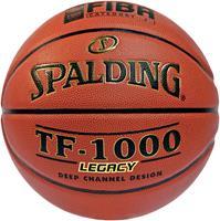 Uhlsport Spalding Basketbal TF1000 Legacy Deep Channel Design mt 5