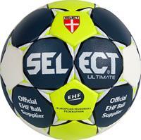 DerbyStar Select Handbal Ultimate maat 3
