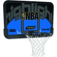 Spalding NBA Highlight Backboard