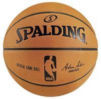 Uhlsport Spalding Basketbal NBA Gameball
