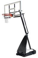 Uhlsport Spalding Basketbal systemen Nba ultimate hybrid portable