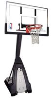 Spalding Basketbal systemen Nba beast portable