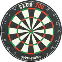 Geologic Klassiek dartbord Club 700