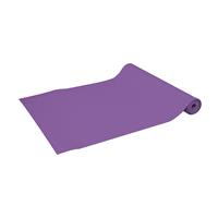 Reha Fit Fitnessmat - Yogamat - 180 x 61 x 0,4 cm - Paars