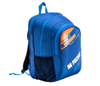 pacific 252 backpack blauw