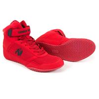 Gorillawear Gorilla Wear High Tops Red - 39
