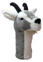 Daphne Goat
