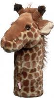 Daphne Giraffe