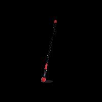 Tempo Trainer 40inch Black/Red