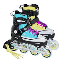 Tempish MAGIC REBEL Skates Unisex - Blauw / Geel