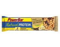 PowerBar Natural E BananaChocolate 1x40g