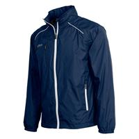 Reece Breathable Tech Jacket Unisex Donkerblauw