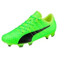 Puma evoPOWER Vigor 3 FG Green Gecko