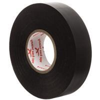 Premier Sock Tape Sokkentape Klassiek 33m Zwart