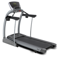 Visionfitness TF40 Classic loopband - Gratis montage