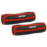 Avento Zachte Neopreen Handhalter 2 X 0.5 KG