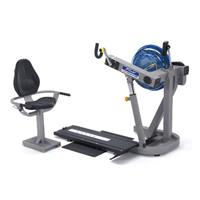 Firstdegreefitness E820 Fluid Upper Body Roeitrainer - Gratis montage