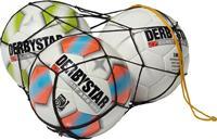 Derbystar Balnet 1 bal - Zwart