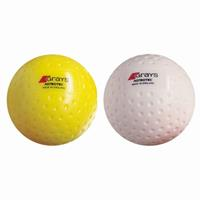 grays Astrotec Hockeybal - wit