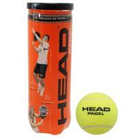 Head Padel ballen 3 stuks