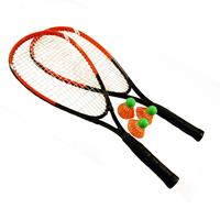 SportX Power Badminton Set 2as