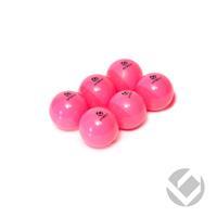 Brabo Streetbal Pink - roze