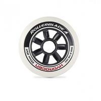Rollerblade 100mm Hydrogen 85A Wheels - Skate Wielen